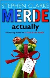 merde, actually
